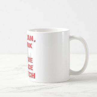 I Clean I Jerk & I Have A Nice Snatch Coffee Mug