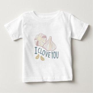 I Clove You Baby T-Shirt