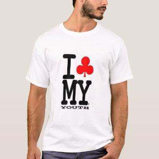 I (CLUB) MY Youth T-Shirt