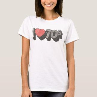 I Coil 70s T-Shirt