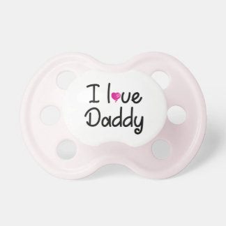 I coils Daddy to pacify, DDLG Pacifier