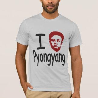 I coils Pyongyang T-Shirt