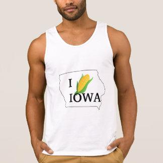 I corn Iowa- Corny spin off of I heart NY