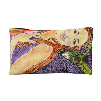 I Cosmetic Bag - Small Yazmeen Fairy