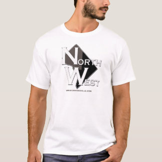 I Crank...North West T-Shirt