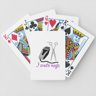 I CREATE MAGIC DECK OF CARDS