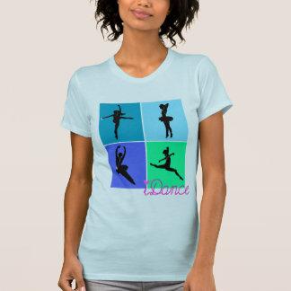 i dance dancer shirt