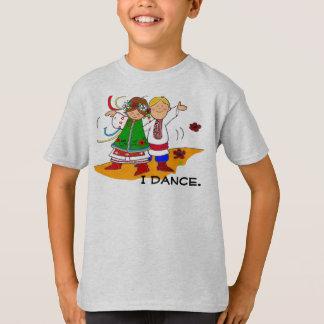 I Dance. T-Shirt