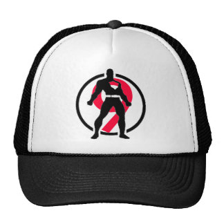 """""""I Dare You"""" Signature Trucker Hat"""