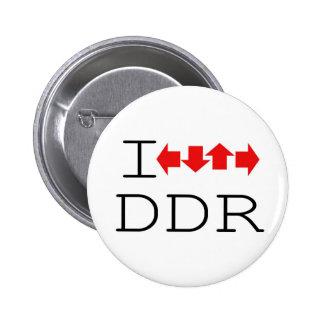 I DDR PINS