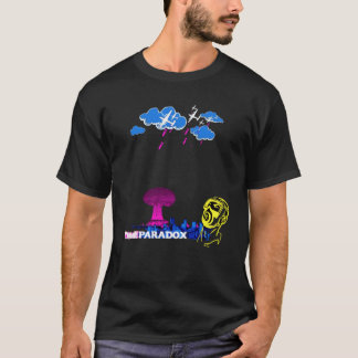 I Declare War T-Shirt