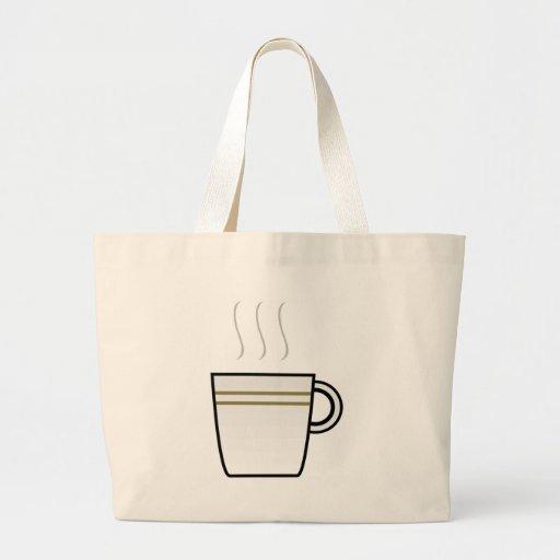 I demand Coffee! Tote Bag