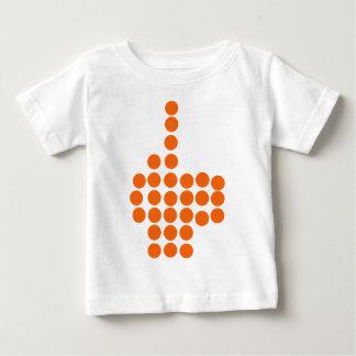 i Deserve It Baby T-Shirt