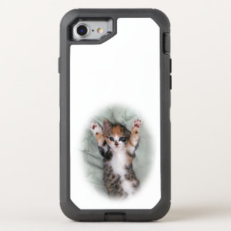 I didnt do it OtterBox defender iPhone 8/7 case