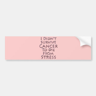 breast cancer and stress Chronic stress acts as a sort of fertilizer that feeds breast cancer progression, significantly accelerating the spread of the disease in animal models, researchers at ucla's jonsson comprehensive cancer center have found researchers discovered that stress is biologically reprogramming the immune.