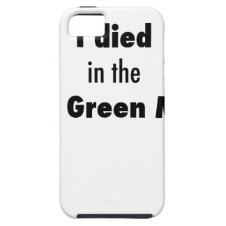 I Died in the Bowling Green Massacre Case For The iPhone 5