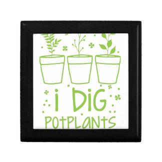 i dig potplants gift box