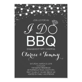 I Do Bbq Invitations & Announcements | Zazzle Canada