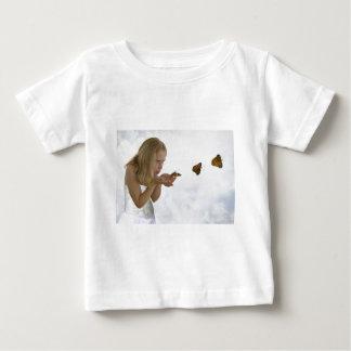 I do, I do, I do believe in fairies Baby T-Shirt