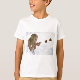 I do, I do, I do believe in fairies T-Shirt