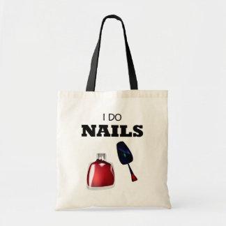 I Do Nails(Nail Technician)