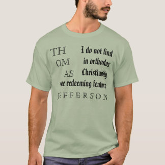 I Do Not Find T-Shirt