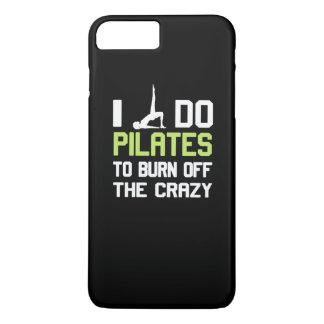 I Do Pilates To Burn Off The CRAZY iPhone 7 Plus Case