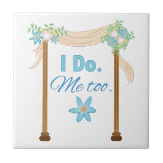 I Do Tile