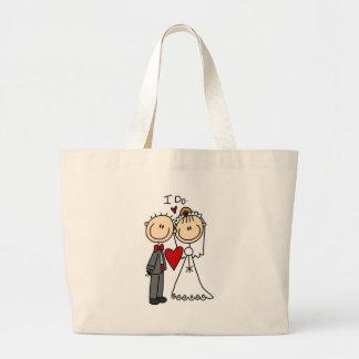 I Do Wedding Ceremony Bag