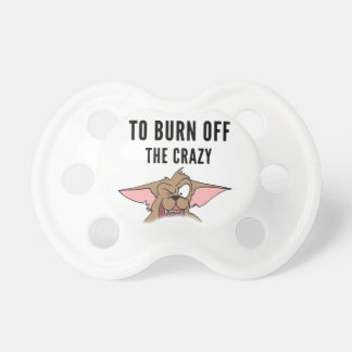 I Do Yoga To Burn Of The Crazy(2) Pacifiers
