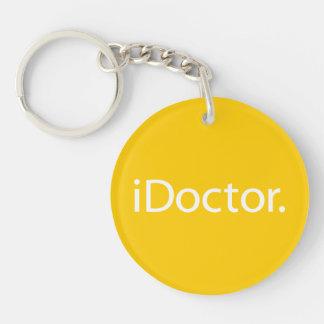 i Doctor (iDoctor) Acrylic Keychain