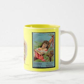 I don't feel good-I have a boo boo cup Mug