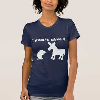 I Don't Give A T-Shirt
