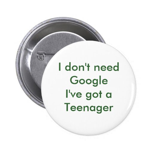 I don't need Google Button