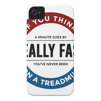 I Don't Run iPhone 4 Case