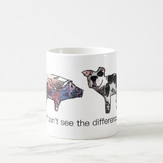 I don't see the difference coffee mug