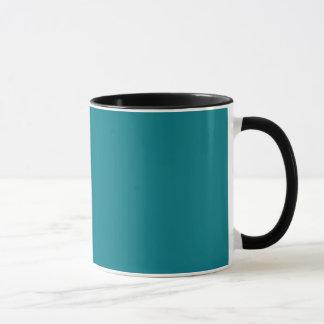 I Don't Speak Morning. Mug