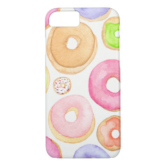 I Donut Wanna Talk to You iPhone 8/7 Case