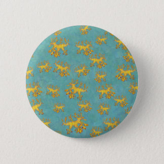 I Dragon 2 Inch Round Button
