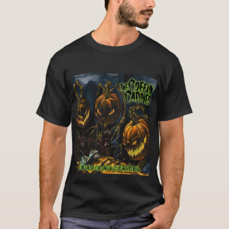 I Dream of Jack O Lanterns Album shirt