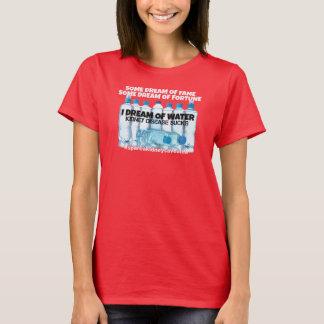 I Dream of Water - Dark Shirts