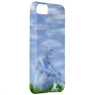 I dreamed I became the sky iPhone 5C Cases