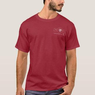 I Drink Keg Wine - Flat Creek Estate T-Shirt