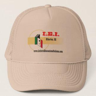 I.E.I. Hat