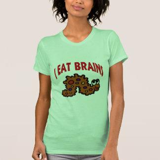 I Eat Brains Bug T-shirts