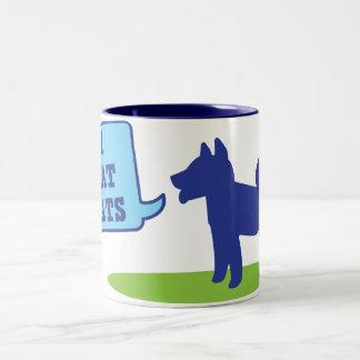 i eat cats mugs