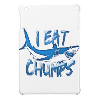 I Eat chumps iPad Mini Covers