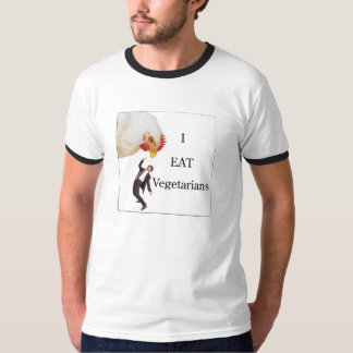 I eat vegetarians shirt