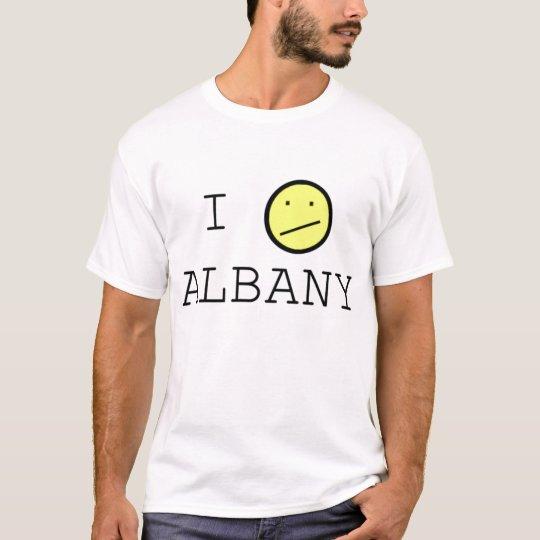 I Eh Albany T-Shirt