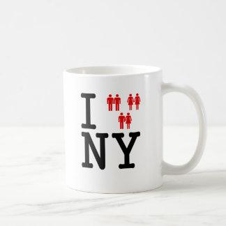i Equality NY MUG